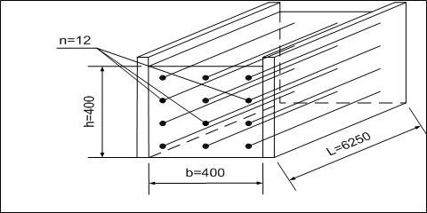 Электропрогрев бетона греющим проводом